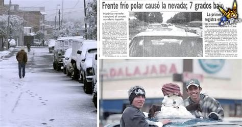 el ano que nevo video el d 237 a que nev 243 en guadalajara soy jalisco