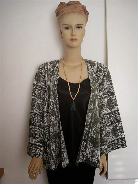 free pattern kimono easy kimono jacket tutorial free sewing pattern