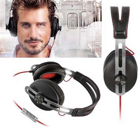 Sennheiser Momentum 2i Black high end sennheiser momentum black headphones