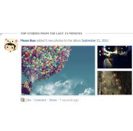facebook photo album layout facebook news feed ปร บการแสดงผลร ปภาพ album layout