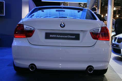 bmw diesel cheaper to drive the bmw 335 diesel than the gasoline version