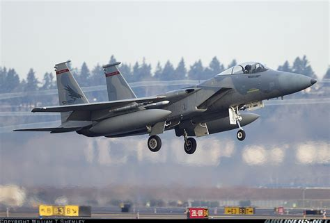 mcdonnell douglas f 15a eagle usa air aviation photo 1809112 airliners net