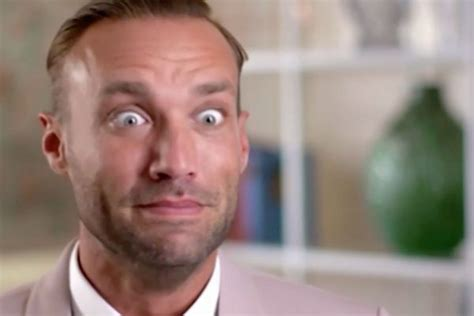 what is celebrity go best calum best leaves celebs go dating viewers confused ok