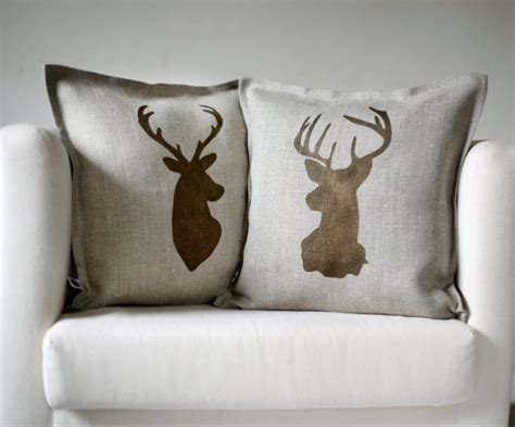 charming handmade christmas pillow gifts   occasion