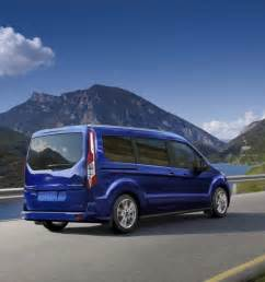 2017 ford 174 transit connect passenger wagon