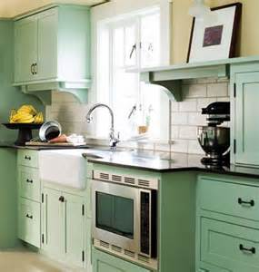 attractive Bone Color Kitchen Cabinets #2: 3.jpg