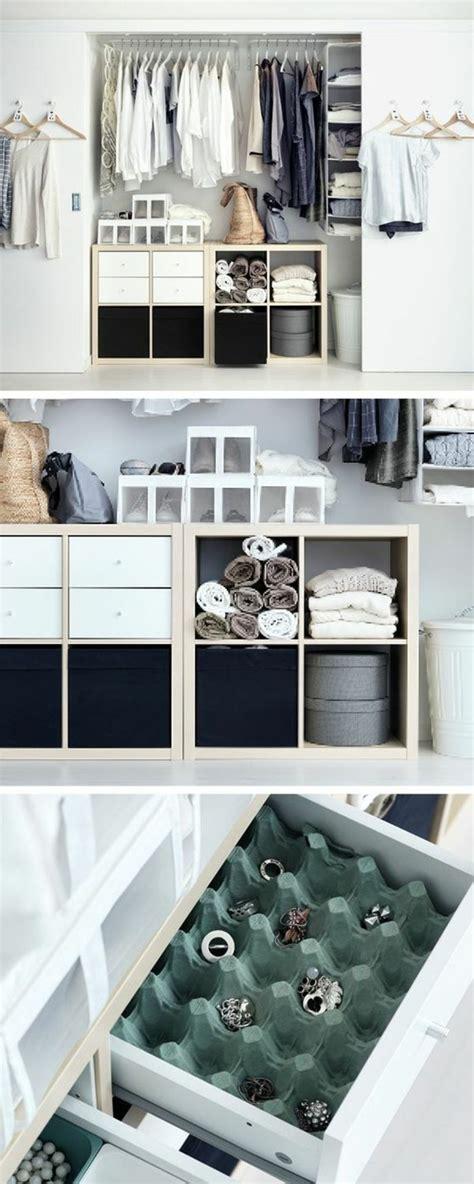 Idée Dressing Chambre by Idee Rangement Chambre