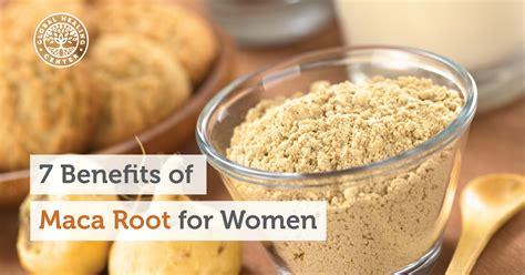 best maca root powder 7 benefits of maca root for