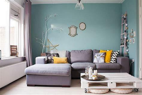 charming ideas for living room decor on home decoration charming teal living room ideas and purple couch and