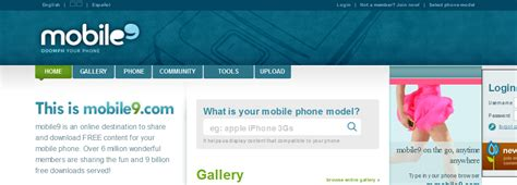 free themes and ringtone best sites for free mobile downloads savedelete