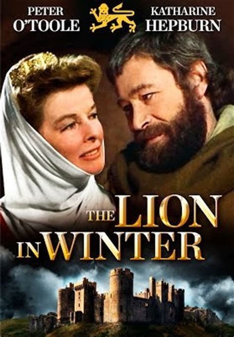 film the lion in winter the lion in winter 1968 youtube