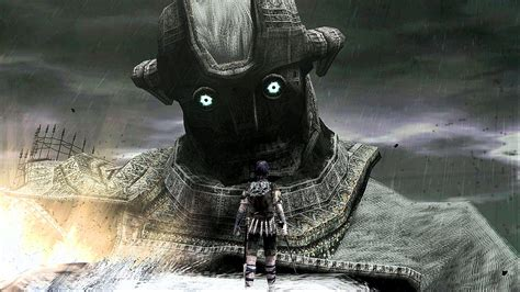 The Shadow Of why shadow of the colossus is brilliant