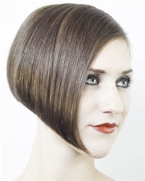womens getting severe bob 136 best images about inverted bob s on pinterest