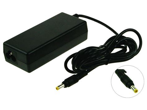 Hp 18 5v 3 5a 65w Ac Adapter 380467 001 ac adapter 18 5v 3 5a 65w inklusiv str 248 mkabel