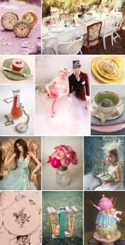Alice In Wonderland Wedding Ideas – Partridge Hill Wedding: Alice In Wonderland
