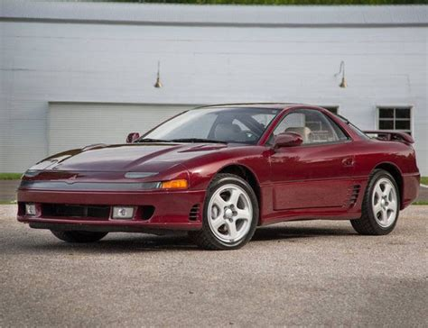 mitsubishi 90s sports car 6 vintage japanese sports cars to buy now gear patrol