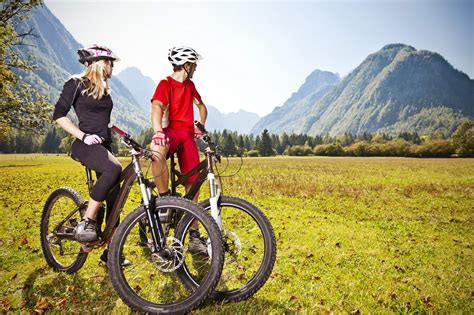 mtb cycling mountain biking in triglav national park life adventures