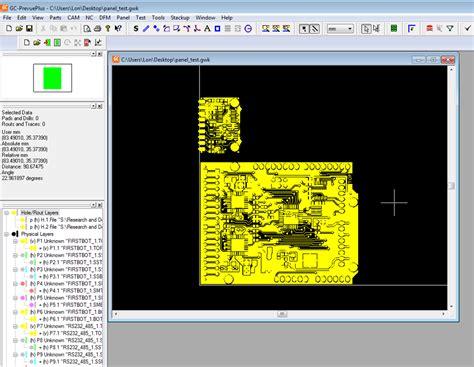 allegro layout viewer download gerber files viewer