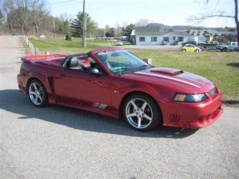 automobile air conditioning repair 2004 ford mustang transmission control 2004 ford mustang saleen in milton vt hartley auto sales service