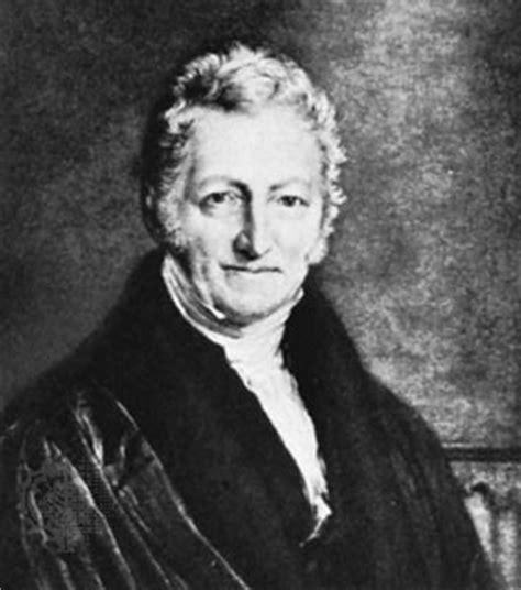 biography the english economist thomas robert malthus thomas robert malthus english economist and demographer