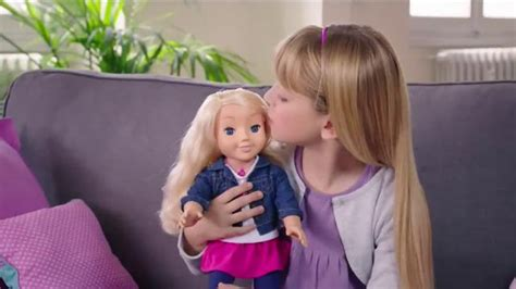 my friend cayla knows millions of things my friend cayla tv commercial ask anything ispot tv
