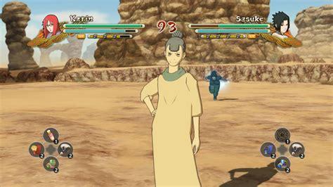 download game naruto heroes mod karin to old shop granny at naruto ultimate ninja storm 3
