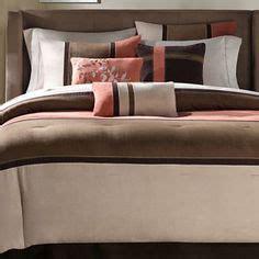 madison park hanover 7 pc comforter set laurel hill 7 pc jacquard comforter set accessories