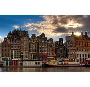 Amsterdam Pictures  Full HD