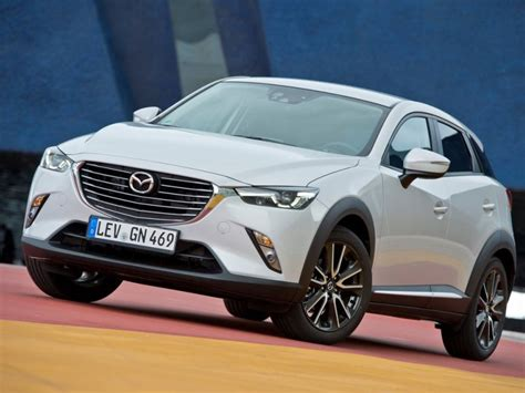 mazda xc3 price 10 of the most economical suvs for cost conscious