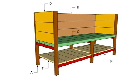 how to build a raised planter box raised flower box plans plans diy free lathes wood woodworking tool stores