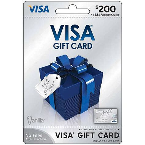 print a visa gift card visa 200 gift card things for dallas pinterest
