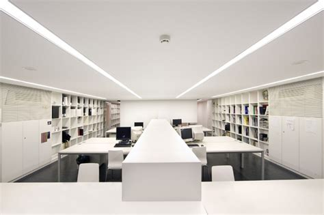 studio interior design architecture studio bmesr29 arquitectes office spaces