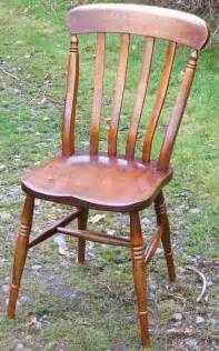 chairs handmade by colin foxhall tavistock