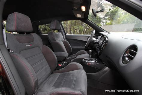 2013 nissan juke interior review 2013 juke nismo video the truth about cars