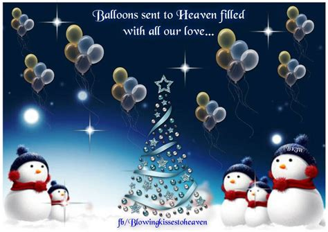 sending balloons  heaven filed  love   angel balloons  heaven christmas