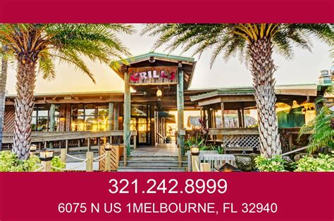 Grills Melbourne Fl by Our Community David Cable Properties