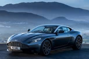 Aston Martin 2 Aston Martin Db11