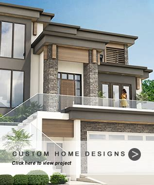 custom home and building design gallery