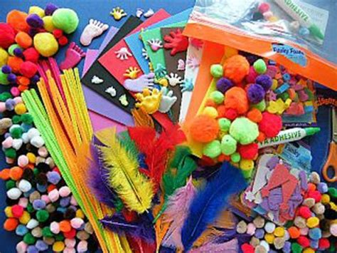 la arts and crafts 8448611756 la importancia de ense 241 ar arte a los ni 241 os blog voluntariado colombia