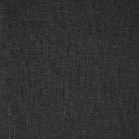 charcoal gray upholstery fabric charcoal gray solid linen upholstery fabric