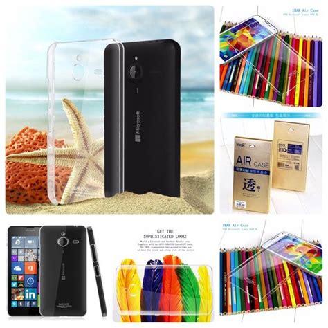 Imak Premium Series Microsoft Lumia 640 Original jual imak premium series microsoft lumia 640