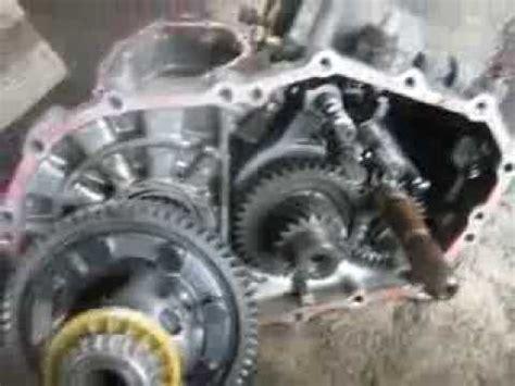830 Flywheel Manual Toyota Altis 18 5 speed toyota transaxle teardown