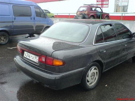 how to work on cars 1994 hyundai sonata transmission control 1994 hyundai sonata 2 pictures 2000cc gasoline ff automatic for sale