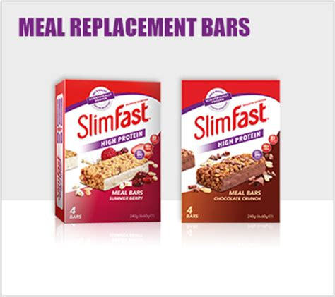 top 5 best meal replacement bars top meal replacement bars 28 images best meal