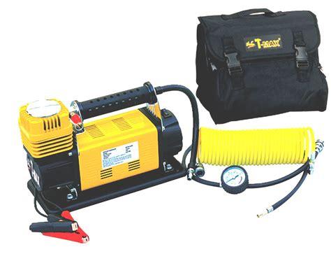 T Max Portable Compressor, TMax Portable Air Compressors