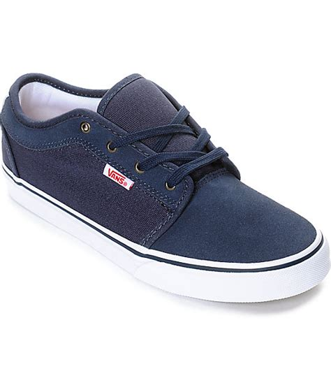 Sepatu Moofeat Chuka Low Boots vans chukka low white boys shoes zumiez