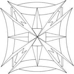geometry coloring pages free printable coloring pages geometric coloring pages