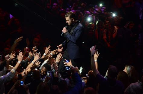 Justin Timberlake Cancels More Concerts by Justin Timberlake To Perform In Las Vegas City