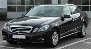 Mercedes Blue Efficiency File Mercedes E 200 Cdi Blueefficiency Avantgarde W212