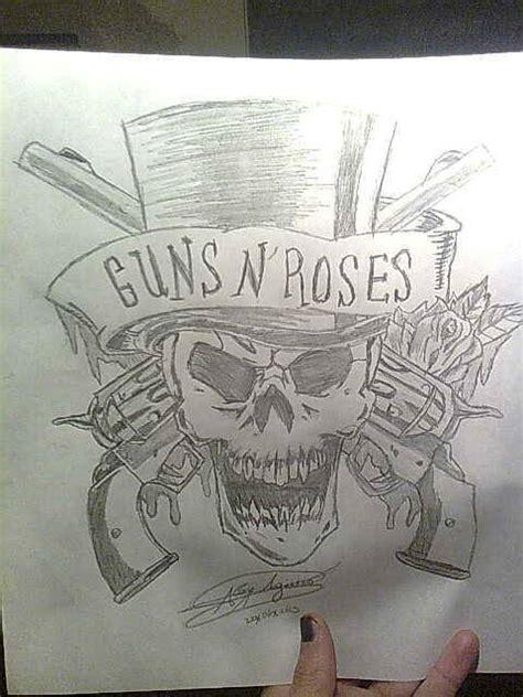 imagenes a lapiz de rock dibujos a lapiz on tumblr